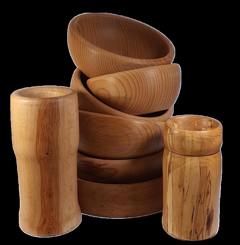 Wyroby drewniane Rarity